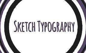 clean and simple kinetic typography video maker en renderforest