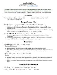 Free Resume Template Australia by Cv Template Free Professional Resume Templates Word Open