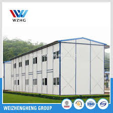 Prefabricated Office Style Office Trailer Office Trailer Suppliers And Manufacturers At