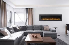 amazon com napoleon nefl72fh allure linear wall mount electric