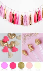 Pink And Gold Bedroom by 548 Best Pink Gold Weddings Images On Pinterest Gold Weddings