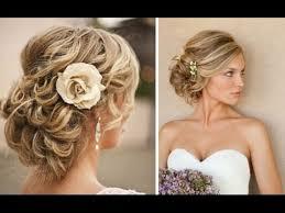 Hochsteckfrisuren Hochzeit Locker by Deine Perfekte Frisur Für Deine Hochzeit Bei Mittellangem Haar