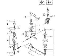 Grohe Bathtub Faucets Best Order Replacement Parts For Grohe 32999 Alira Low Profile