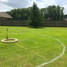 How To Create A Beautiful Backyard Homeowners Tear Up Their Pretty Grass To Create A Beautiful