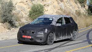 nissan almera 2013 nissan u0027s golf competitor spied for the first time with production body