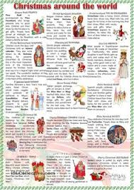 christmas around the world activities and a freebie holidays
