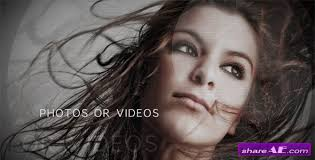 light slideshow 4310766 after effects projects free after
