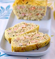 terrine de poisson blanc aux crevettes les meilleures recettes