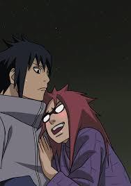 sasuke and 627 sasuke and karin by fanklor on deviantart