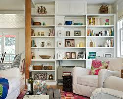 decorating a bookshelf living room bookshelf decorating ideas with fine bookshelf