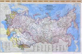 Map Russia Soil Map Russia The Newly Independent Nations Of The Former