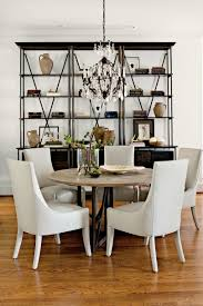 Dining Room Table In Living Room Dazzling Dining Room Before And After Makeovers Southern Living
