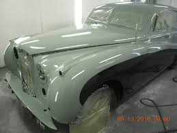 classic car restoration shop van nuys auto body shop collision