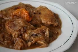 recette de cuisine africaine malienne poulet yassa ou yassa poulet sénégal culinaire by