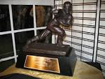 Heisman Trophy - Wikipedia, the free encyclopedia