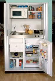 Mini Kitchen Cabinets by Compact Kitchen Design Framing Basement Walls Industrial Interior