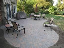 home depot outdoor decor paver blocks design more creative look with s and garden decor