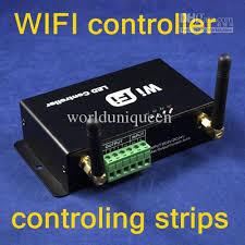 rgb led light controller online cheap new rgb led light wifi controller for strips control