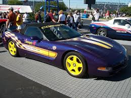 1998 corvette pace car for sale pace of crap the 8 worst indy 500 pace cars roadtrippers