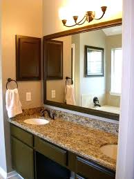 bathroom mirror shops bathroom mirror for sale south africa over oval vanity above