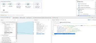 Xml Mapping How To Consume Soap Based Web Service With Mulesoft Anypoint