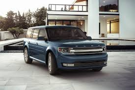 Pics Of Ford Flex 2016 Ford Flex Limited One Week Review Automobile Magazine