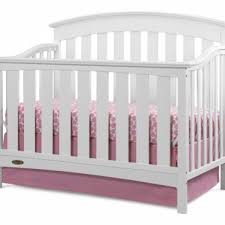 Graco Crib Convertible Graco Arlington 4 In 1 Convertible Crib Baby Safety Zone