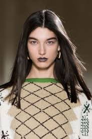 how to add height to hair eugene souleiman used lots of product to add height and texture to