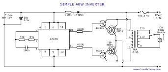 easy circuit diagram dolgular com