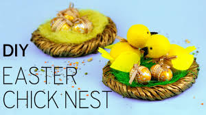 Easter Decorations Video by Diy Outdoor Easter Decorations Nest Youtube