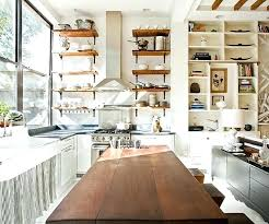 open cabinets kitchen ideas kitchen open cabinet laughingredhead me