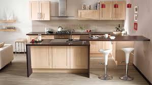 deco cuisine bois deco cuisine bois on decoration d interieur moderne quelle couleur