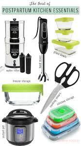 5 best kitchen tools every postpartum momma needs u2014 momma society