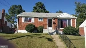 homes for rent in hyattsville md