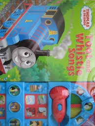 thomas friends toot whistle songs play song kids