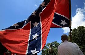 History Of Rebel Flag Taking Down The Rebel Flag Does Not Erase History Chicago Tribune