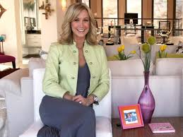 lara spencer bio lara spencer gac