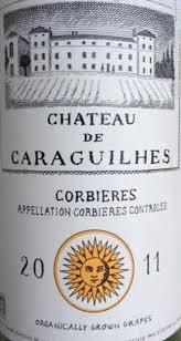 Château De Caraguilhes Domaine De Chateau De Caraguilhes Corbieres Languedoc Roussillon Prices