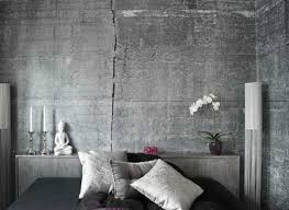 Modern Wallpaper Patterns Creating Realistic Concrete Wall Design - Concrete walls design