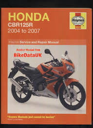 books about cars and how they work 2004 nissan pathfinder armada electronic valve timing honda cbr125r 2004 2007 haynes work shop repair manual book cbr