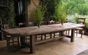 dining table reclaimed dining room tables pythonet home furniture
