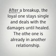 best 26 quotes about moving on after a breakup thinking meme