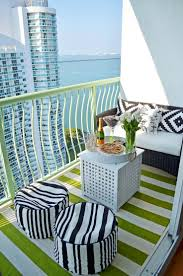 Small Apartment Terrace Design Ideas House Design Ideas - Apartment balcony design ideas