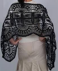 crochet wrap crochet shawls free crochet wrap pattern
