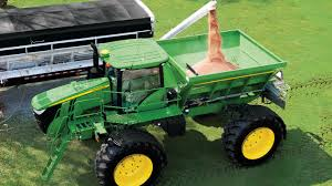 self propelled sprayers john deere us