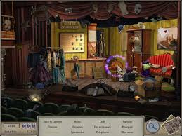 letters from nowhere a hidden object mystery game screenshots