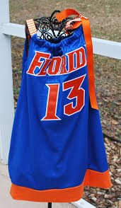 best 25 gator basketball ideas on pinterest florida gators fl university of florida gators basketball jersey girls kids pillow case dress with ribbon game day upcycled