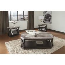 Coffee Table Sets Youll Love Wayfair - Living room coffee table sets