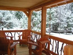 red blanket cabin near crater lake national vrbo