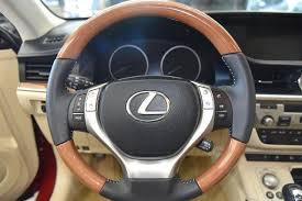 lexus of ramsey 2015 lexus es 300h 4dr sedan in ramsey nj quality auto center of